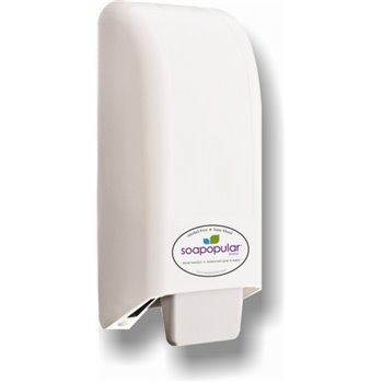 Alcohol-Free Hand Sanitizer Foam Dispenser 1000ml, Sold By Eaches