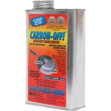 Carbon Off - Liquid Carbon Build-Up Remover [12x16oz] 12 Per CS