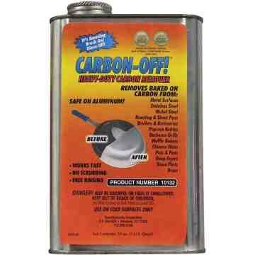 Carbon Off - Liquid Carbon Build-Up Remover [6x1qt] 6 Per CS