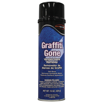 Graffitti Gone - Vandalism Mark Remover [12x20oz] 12 Per CS