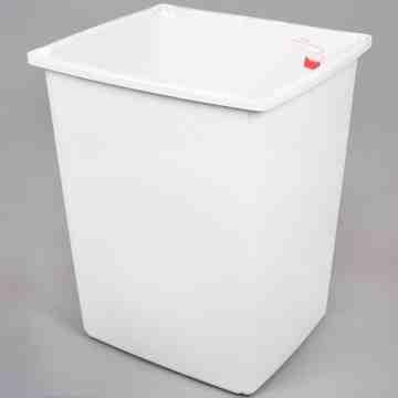 Glutton Container 56G - Offwhite, 4/EA