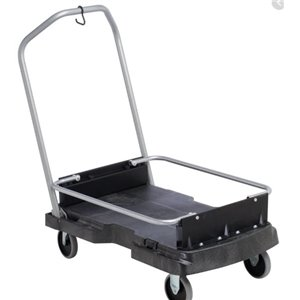Ice Cart Only Black, 1/EA