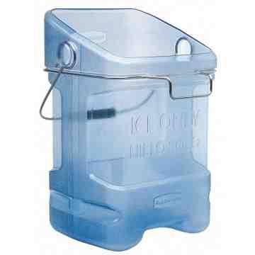 Ice Tote 5.5gal. W/Bin Hook Adapter, 1/EA
