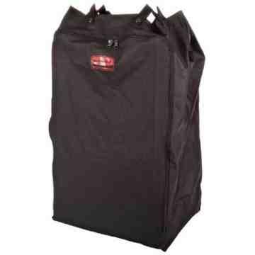 Linen Hamper Bag for 6300 Frame - Black, 1/EA