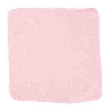 """LD Microfiber Cloth 12x12"""" - Red[24/pk][Q605], 24/PK"""