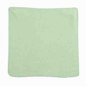 "LD Microfiber Cloth 12x12"" - Green[24/pk][Q605], 24/PK"