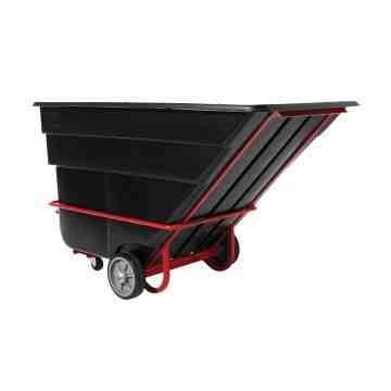 Tilt Truck, Heavy Duty 1 1/2 cu yd, 1/EA