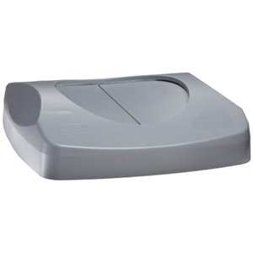 Untouchable Square Top Fits 3568/3569 - Gray, 4/EA
