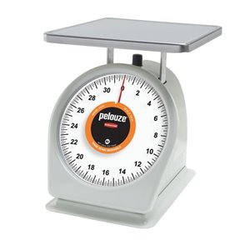 Washable Mechanical  Portion Control Scale 32oz 1/8oz , 4/EA