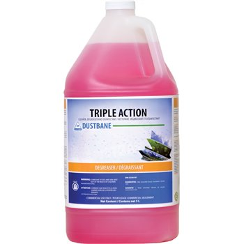 51347 | Triple Action - Cleaner, Degreaser, and Disinfectant