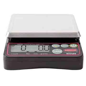 Scale - Digital Portioning 10 Lb Compact [FS2P88], 4/EA