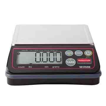 Scale - Digital Portion Scale 2Lb High Perfromance [FS688/FS6/FS1288], 4/EA