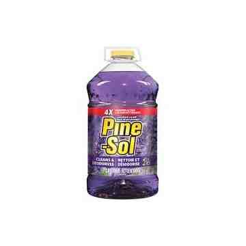 Pine-Sol - Lavendar - 3x4.25L