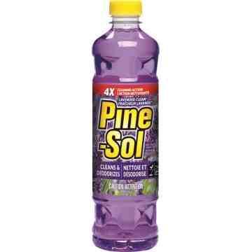 Pine-Sol - Lavender - 12x828ml