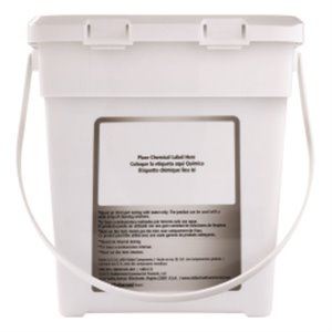 Disposable Microfiber Charging Bucket Only (No Cloths), 4/CS