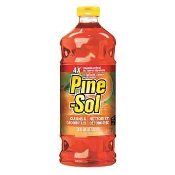Pine-Sol - Mandarin Sunrise - 8x1.41L
