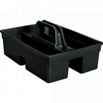 Executive Carry Caddy - Black, 6/EA