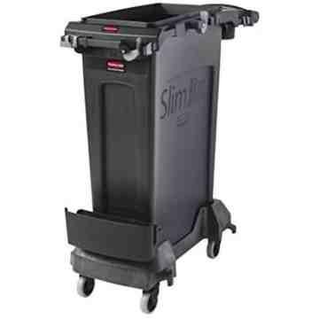 Slim Jim Rim Caddy Kit - Black, 1/EA