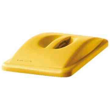 Slim Jim Handle Top Fits 3540/3541/3554  - Yellow, 4/EA