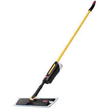 Light Commercial Spray Mop - Yellow/Black, 1/EA