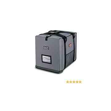 Proserve Medium EndLoad Full Pan Insulate Carrier- Gray, 1/EA