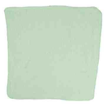 "LD Microfiber Cloth 16x 16"" - Green[24/pk], 24/PK"