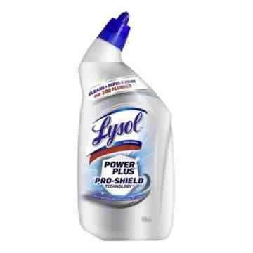 Lysol Toilet Bowl Cleaner - PowerPlus ProShield Lavender Fields - 12/940ml [CB967577]