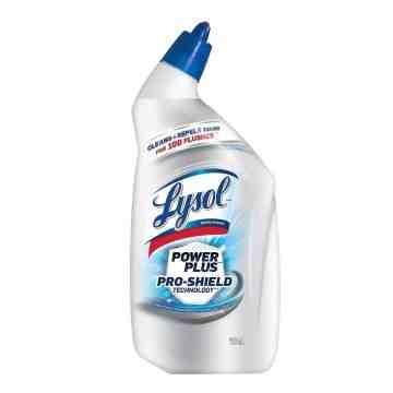 Lysol Toilet Bowl Cleaner - PowerPlus ProShieldOcean Fresh - 12/940ml [CB967560]