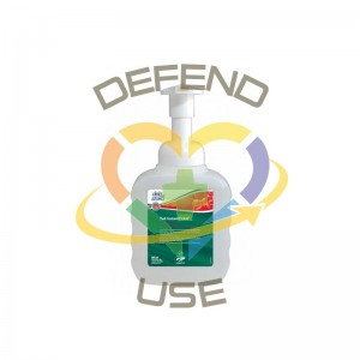 SC JOHNSON PROFESSIONAL InstantFoam® Hand Sanitizer, 400mL - 1