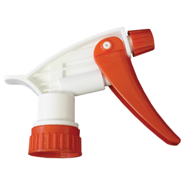 """Trigger Sprayer - Model 320 - 9 1/4"""" - Red, 200 Units / Price Per EA"""