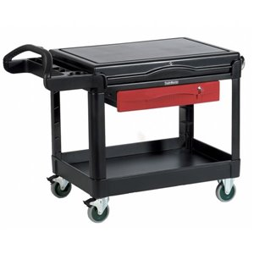 Center Drawer Kit Fits 4520/4546/4545 - Red, 1/EA