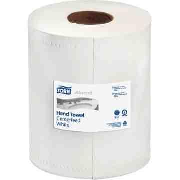 Tork, Advanced Paper Towel Rolls, 590', 2 Ply, 6 Rolls/Case - 1