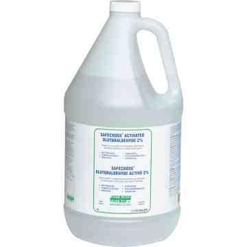 Instrument Sterilizing Solution Glutaraldehyde 4L