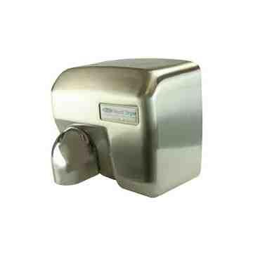 Hand Dryer - Auto Air Hand Dryer 110V - Satin Steel
