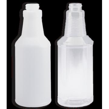Bottle - Handi Hold 16oz - 28/400 - Poly Natural, 144 Units / Price Per EA