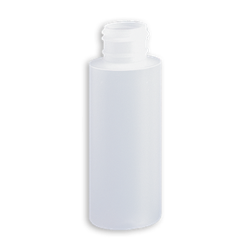 Bottle - Cylinder 32oz - 28/410 - Poly Natural, 201 Units / Price Per EA