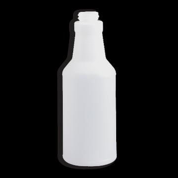 Bottle - Round Bottle 32oz - 28/400, 84 Units / Price Per CS