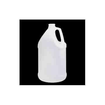 Bottle - Cylinder 1G - 38/400 - Poly Natural, 24 Units / Price Per EA