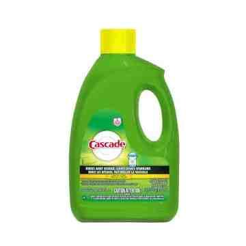 Cascade - Lemon Gel - 4/3.51L