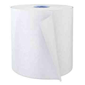 PAPER TOWEL, HAND TOWEL SIGNATURE 775' 6 ROLLS/CASE WHITE