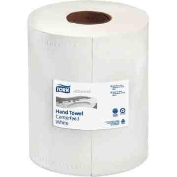 PAPER TOWEL, HAND TOWEL M-TORK 2 PLYSTANDARD 6 ROLLS X 590'