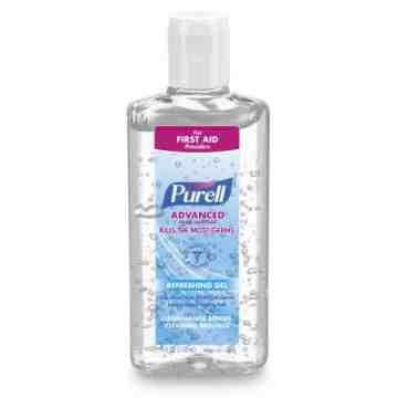 PURELL® Advanced Hand Sanitizer Gel, 4 oz
