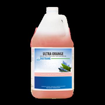 Ultra Orange Hand Cleaner Each 4L