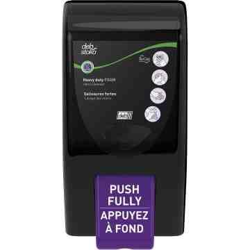 Solopol® GFX™ Foam Hand Cleanser Dispenser Each, 3250mL