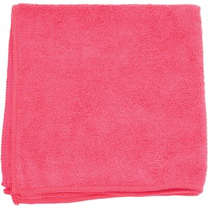 """MicroWorks® Standard Cloths Pack of 12 16"""" x 16"""""""