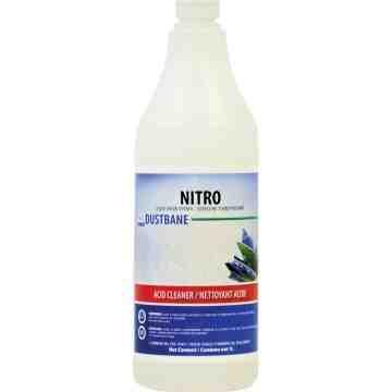 Nitro Liquid Drain Opener 1L