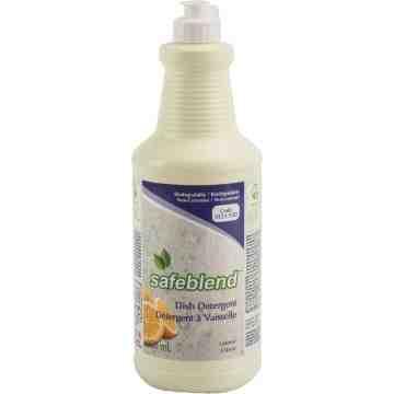 Liquid Dish Detergent Bottle 950mL