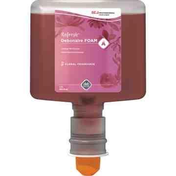 Refresh™ Debonaire Hand Soap Each 1.2L