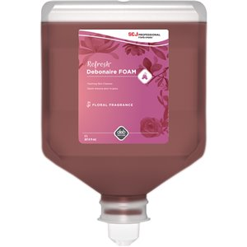 Refresh™ Debonaire Hand Soap Case of 4 2L