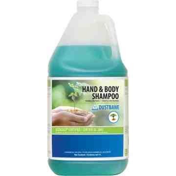 Hand & Body Shampoo 4000mL
